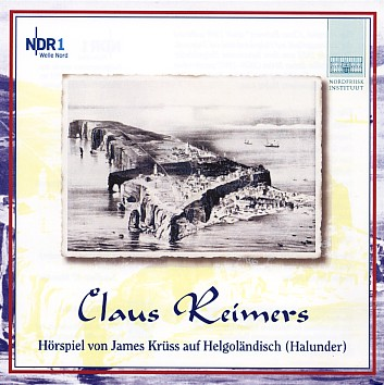CD Claus Reimers